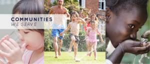 City Water Communities
