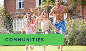 City Water USA LLC Communities