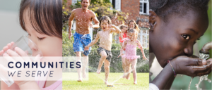City Water USA LLC Communities