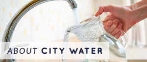 About City Water